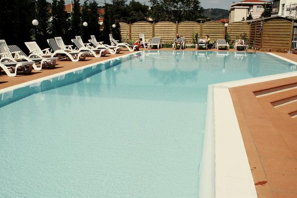 Hotel Residence Mediterraneo - фото 17