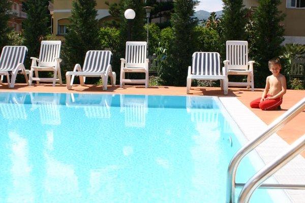 Hotel Residence Mediterraneo - фото 18