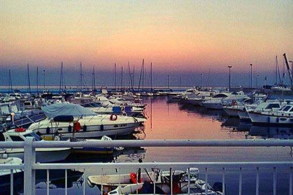 Hotel Residence Mediterraneo - фото 23