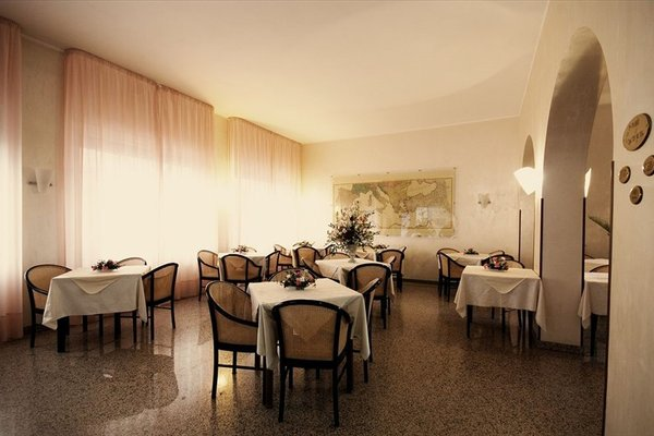 Hotel Residence Mediterraneo - фото 7