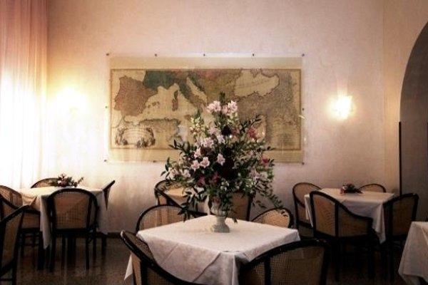 Hotel Residence Mediterraneo - фото 8