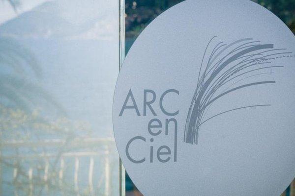 Hotel Arc En Ciel - 19