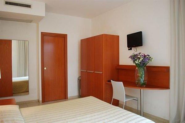 Hotel Arc En Ciel - 4