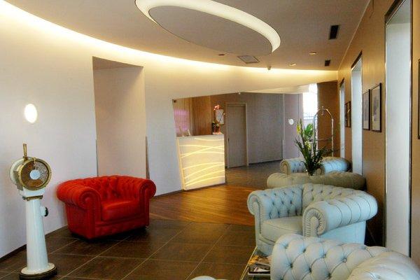 Hotel Arc En Ciel - 6