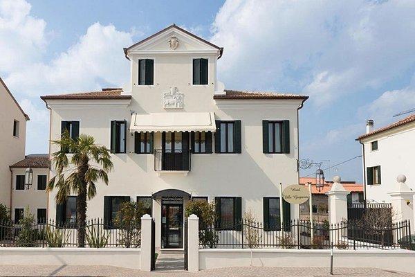 Villa Gasparini - фото 22