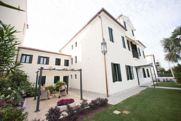 Villa Gasparini - фото 23