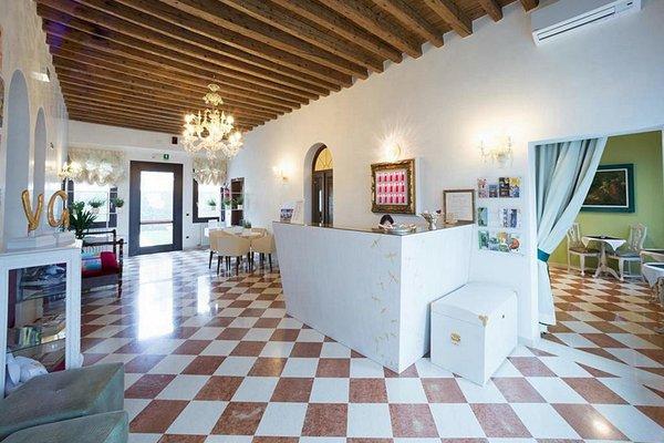 Villa Gasparini - фото 5