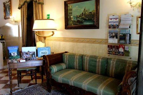 Villa Gasparini - фото 6