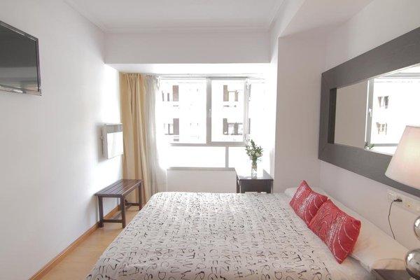 Hostel Costa Gijon - фото 30