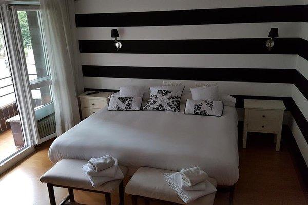 Hostel Costa Gijon - фото 11