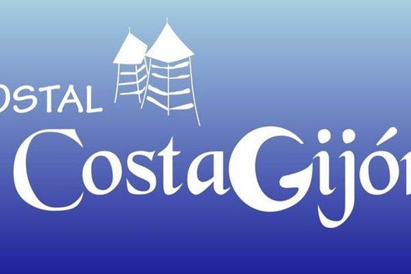 Hostel Costa Gijon - фото 16