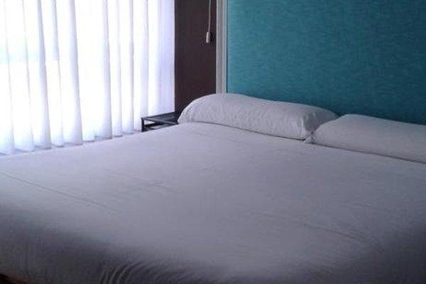 Hostel Costa Gijon - фото 3