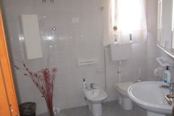 Bed and Breakfast Passaggio a Bardia - 3