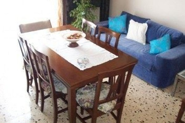 Bed and Breakfast Passaggio a Bardia - 5