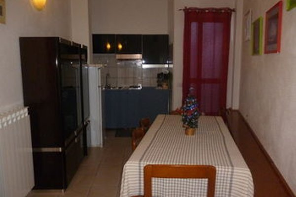 Bed and Breakfast Passaggio a Bardia - 6