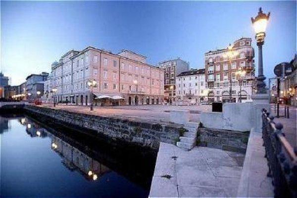 Idea Hotel Trieste Duino - фото 12