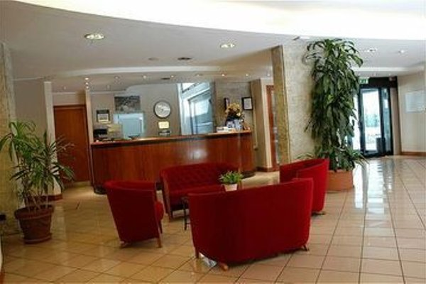 Idea Hotel Trieste Duino - фото 9