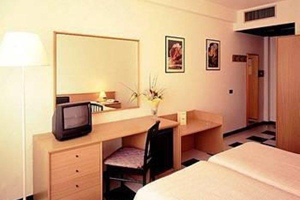 Erice Hotel - фото 50