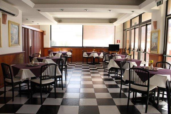 Erice Hotel - фото 13
