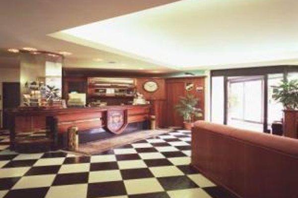 Erice Hotel - фото 18