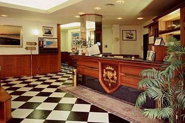 Erice Hotel - фото 19