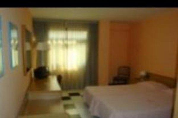 Erice Hotel - фото 5
