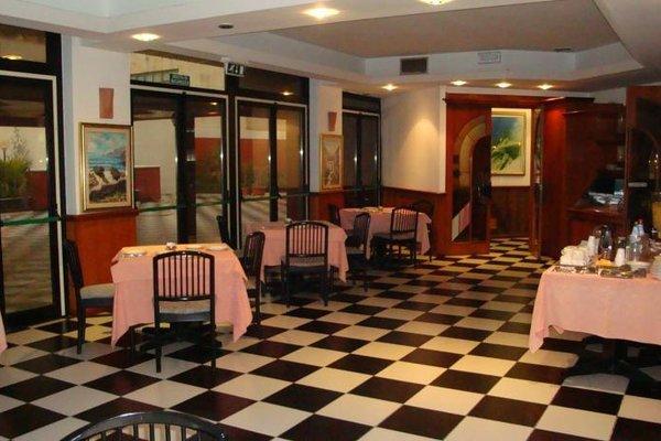 Erice Hotel - фото 8