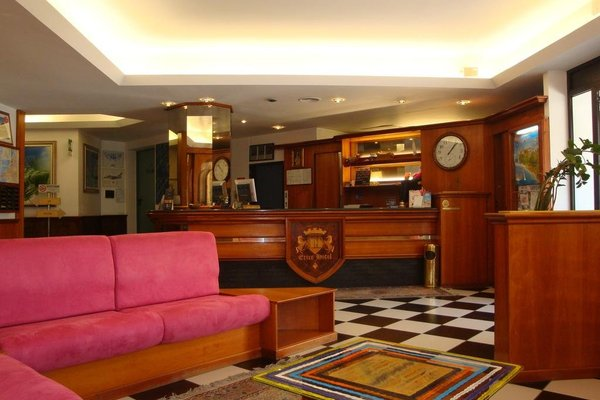 Erice Hotel - фото 9