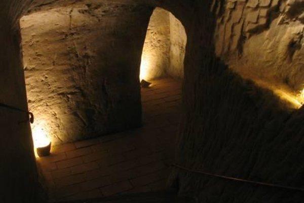 Castello Montegiove - фото 12