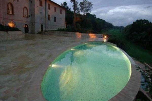 Castello Montegiove - фото 20