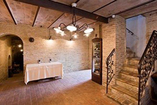 Castello Montegiove - фото 6