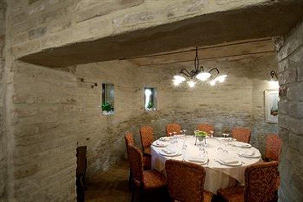 Castello Montegiove - фото 8