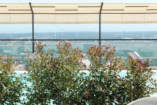 Al Mirador Resort - 19