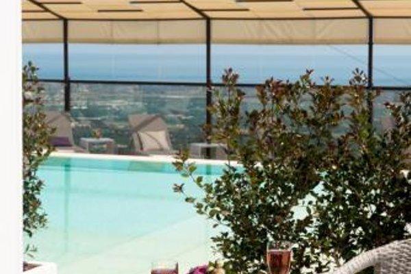 Al Mirador Resort - 21