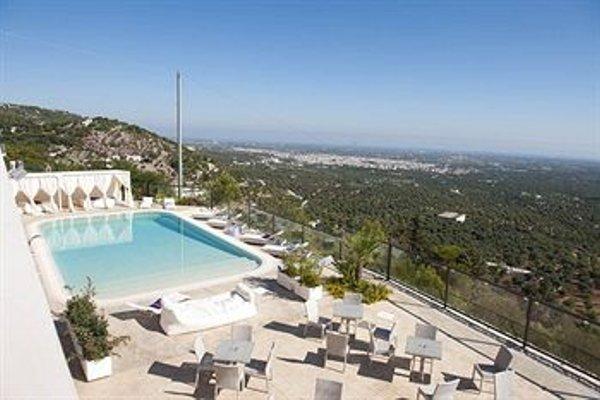 Al Mirador Resort - 22