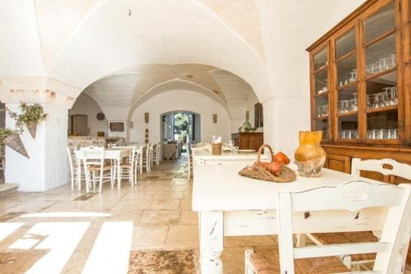 Borgo San Marco - фото 10