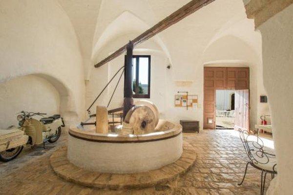 Borgo San Marco - фото 11