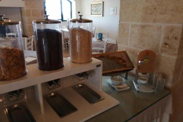 Masseria Relais Del Cardinale - фото 10