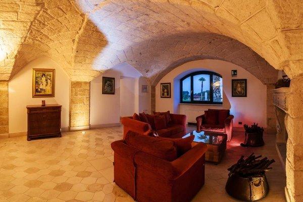 Masseria Relais Del Cardinale - фото 5
