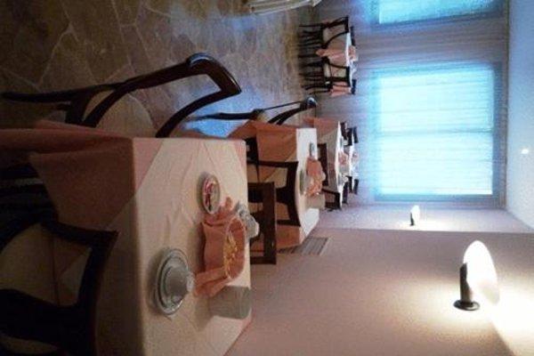 Astra Hotel - фото 10