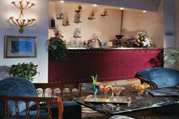 Astra Hotel - фото 11