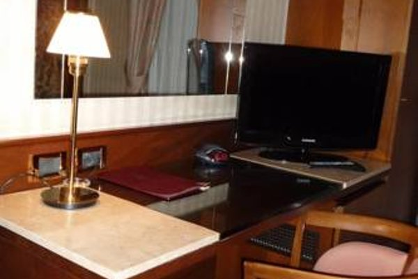 Astra Hotel - фото 12