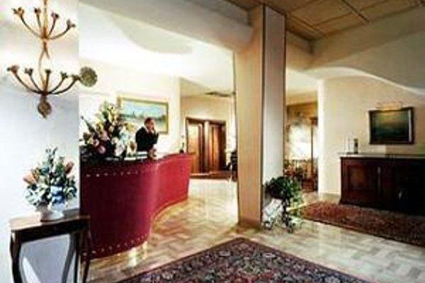 Astra Hotel - фото 15