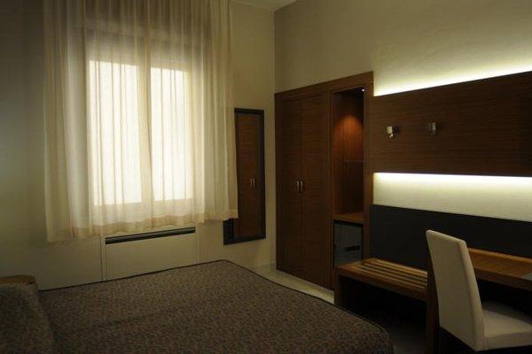 Astra Hotel - фото 19