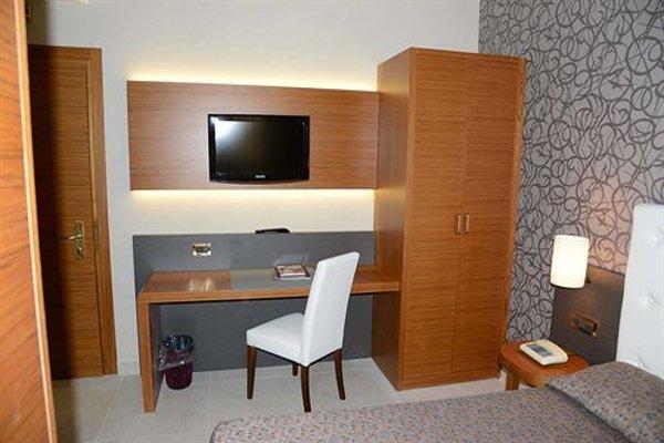 Astra Hotel - фото 5