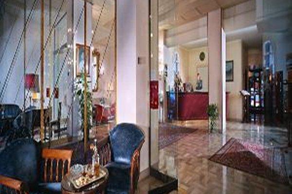 Astra Hotel - фото 6