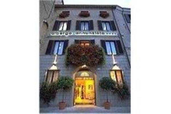Hotel Annunziata - 23