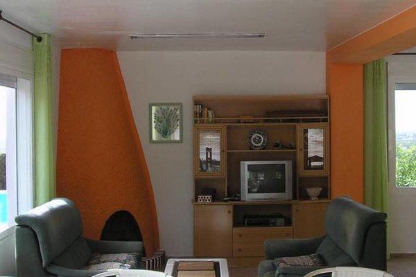 Hostal Tossalet - фото 5