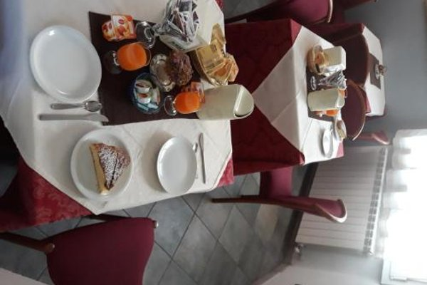 Adelphi Room & Breakfast - фото 13