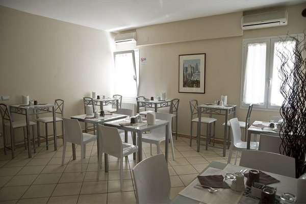 Hotel San Romano - фото 12